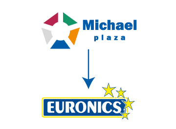 michaelplaza euronics